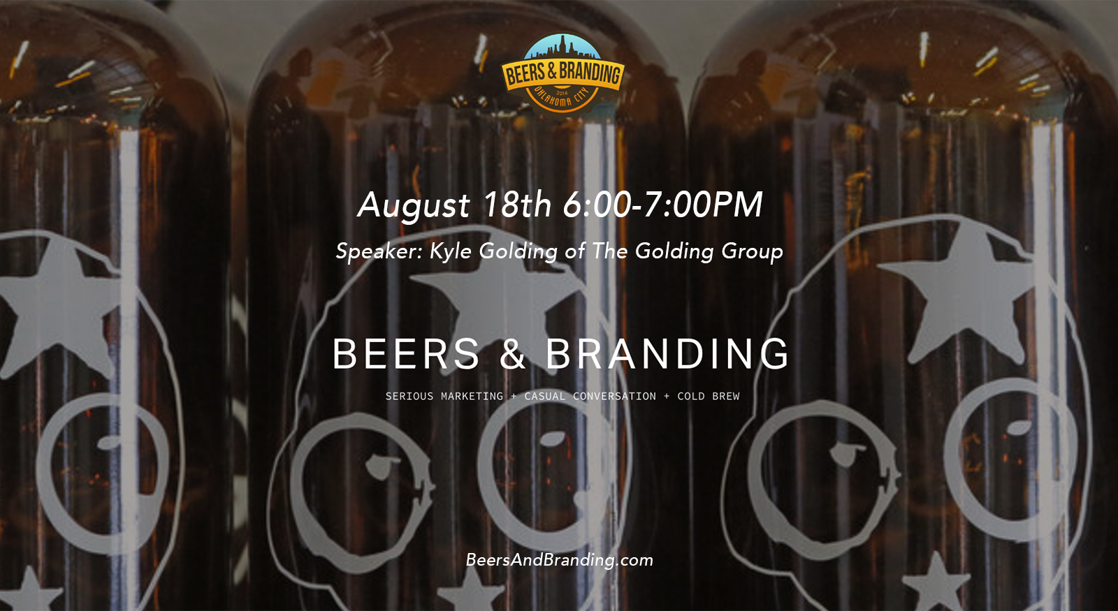Beers And Branding OKC